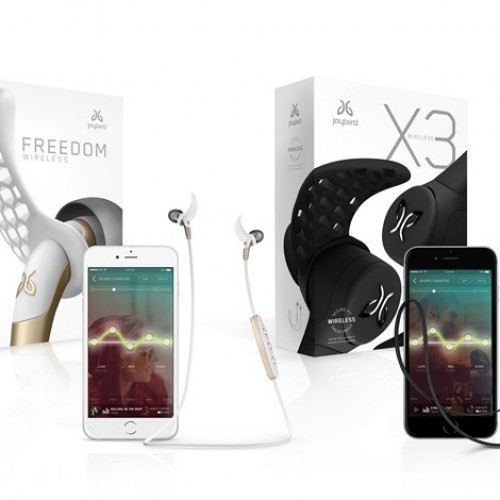 Jaybird announces X3's and Freedom Headphones