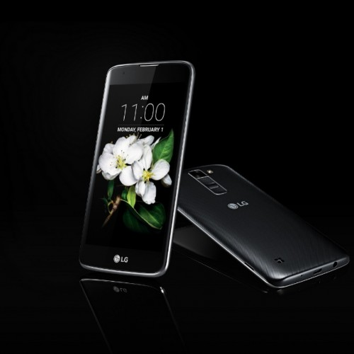 "LG announces affordable ""K Series"" line of phones at CES 2016"