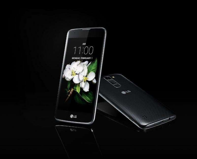 LG K Series K7