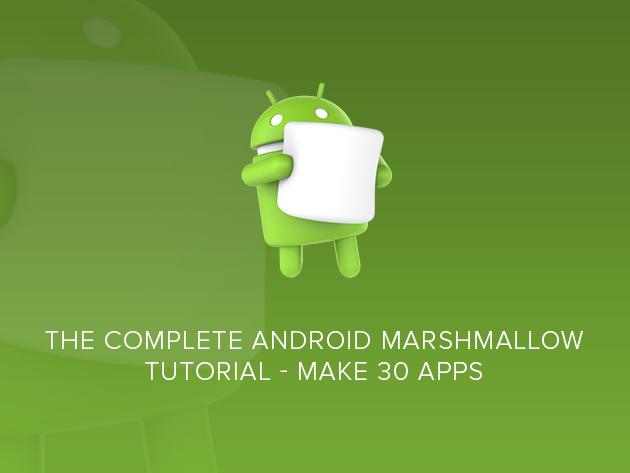 Marshmallow Coding