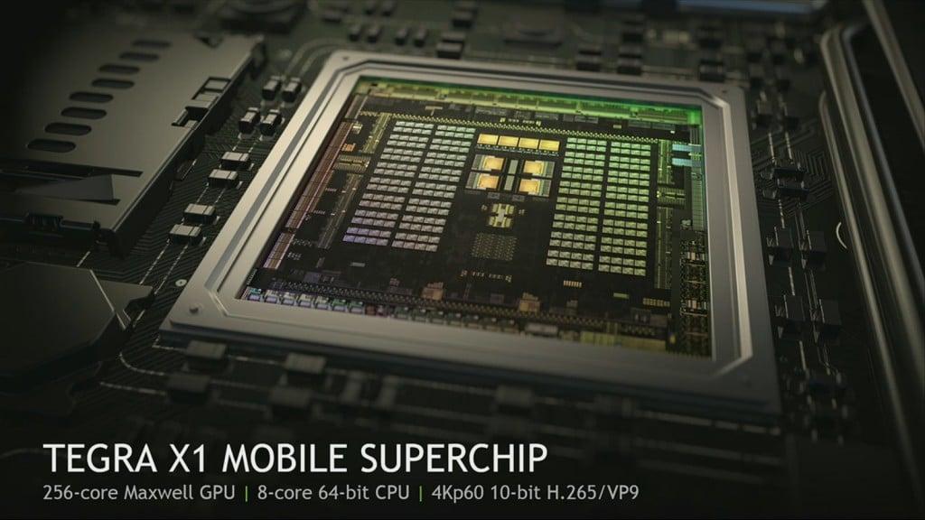 Nvidia-Tegra-X1