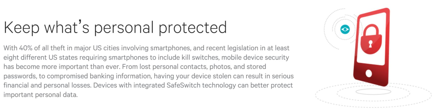 Your next new Android phone will probably have a remote kill switch