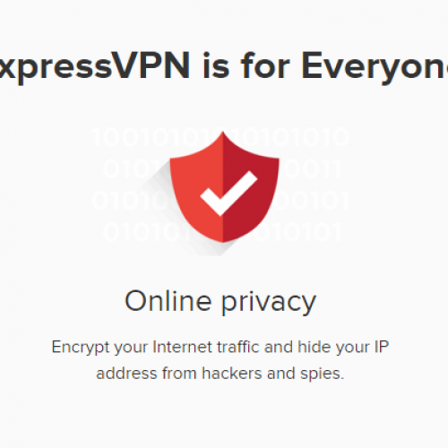 ExpressVPN is the finest VPN out there (App Review)