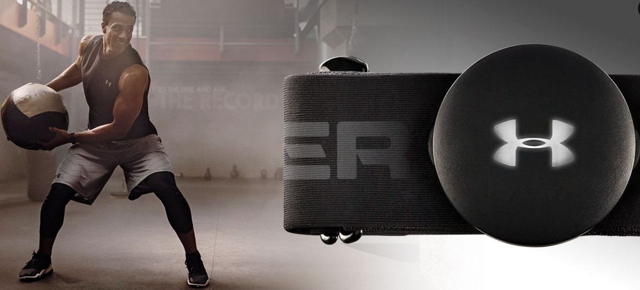 Under Armour and HTC unveil the HealthBox to help keep you ...