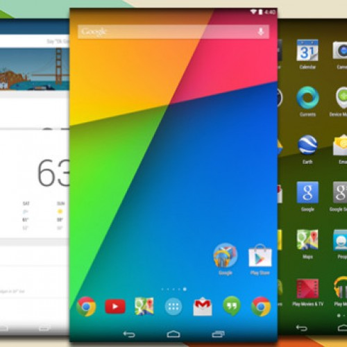 Dramatically improve your Android experience with the Google Now Launcher