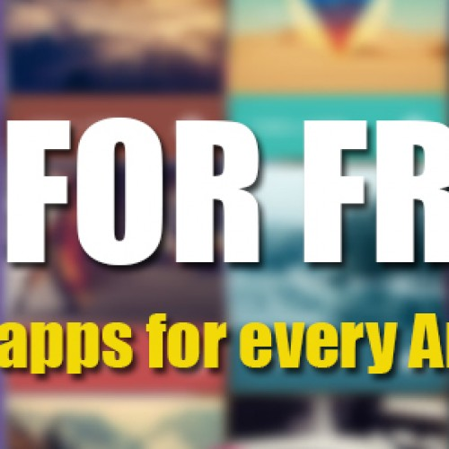 Five for Friday: Wallpaper apps for every Android user