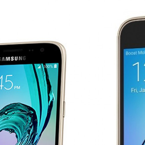Boost Mobile and Virgin Mobile to carry $180 Samsung Galaxy J