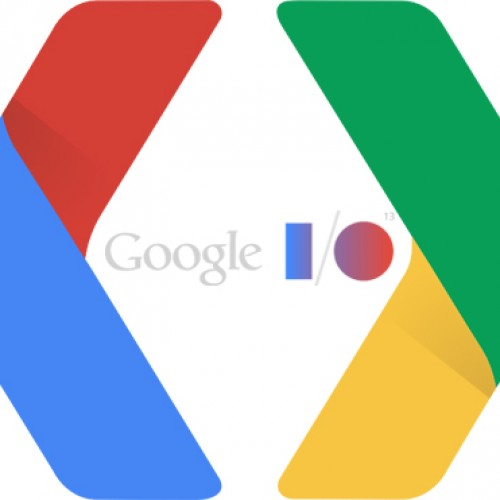 Google I/O is being held in Mountain View on May 18-20