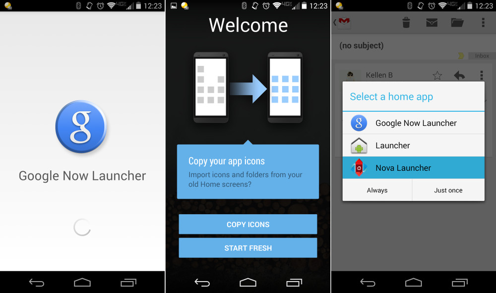 Google Now Вылетает С Ошибкой В Android 4.2