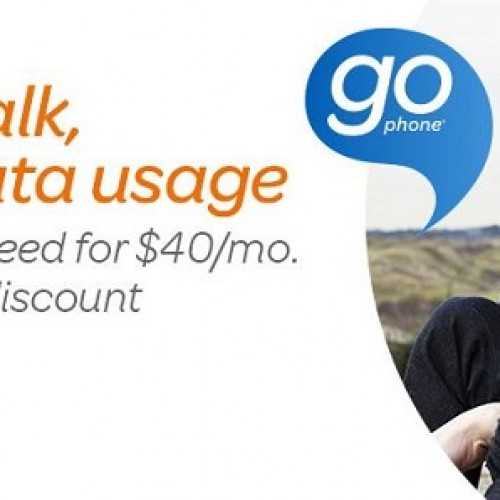 AT&T increases data allotment for GoPhone prepaid plans