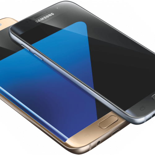 Galaxy S7 photo leaks show refinement to familiar designs