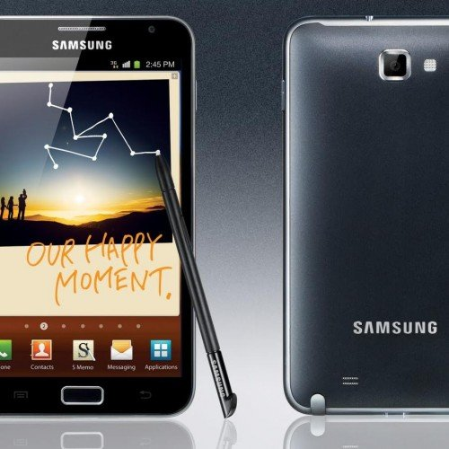 It has only been 4 years since the original phablet was introduced: A brief look back at the Samsung Galaxy Note