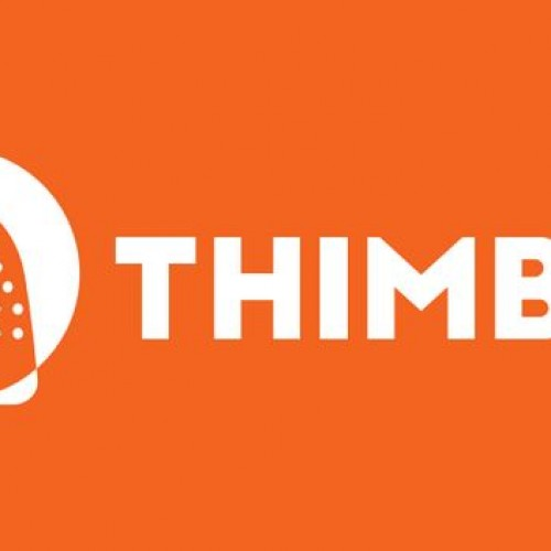 Learn, build and control(Android app) electronics through monthly subscription kits from Thimble