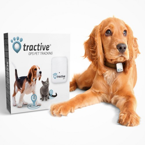 [Deal] Keep track of your pets even when they get away for only $99