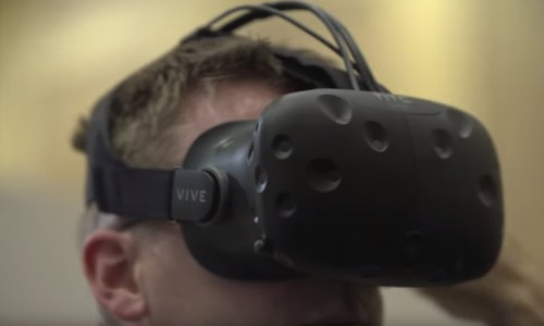 Google will reportedly enter the VR fray with a stand-alone headset