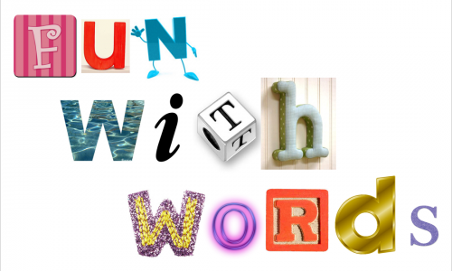 Five for Friday: Android games for getting your word fix in