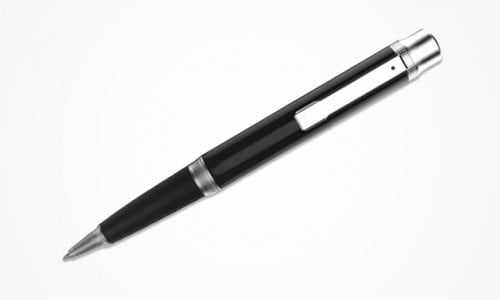Become a modern day MacGyver with the Beyond Ink Pen
