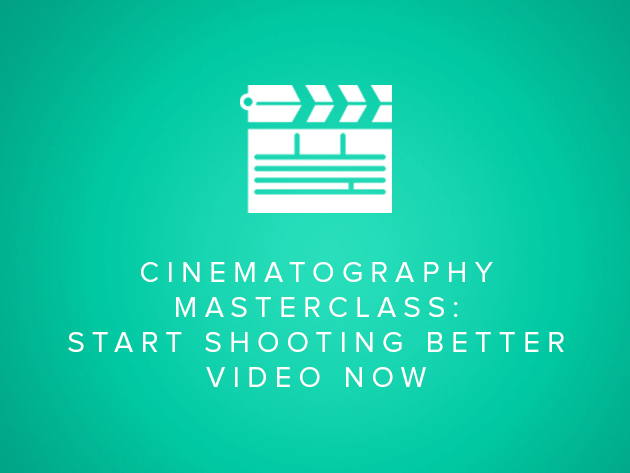 Use the Videography Bootcamp to create the best videos today!