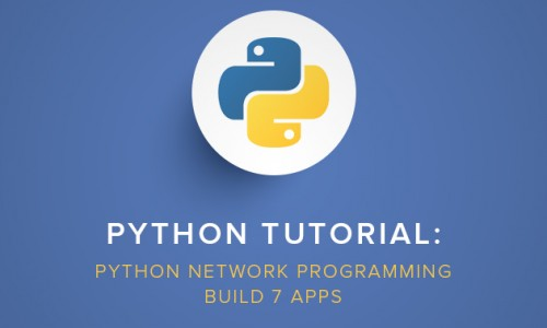 Dip your toes into the world of programming with Python for only $39