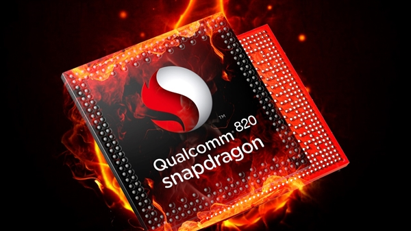 What improvements does the Snapdragon 820 bring over the 810? Qualcomm Snapdragon