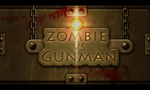 Zombie vs. Gunman; a pleasant surprise in the vein of PvZ. [Review]