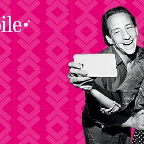 T-Mobile shows some Valentine's love with new devices and promotions