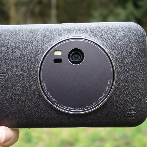Asus ZenFone Zoom review: Clearing up the view ahead
