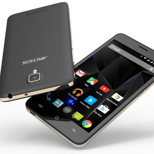 Archos announces Oxygen 50d before MWC