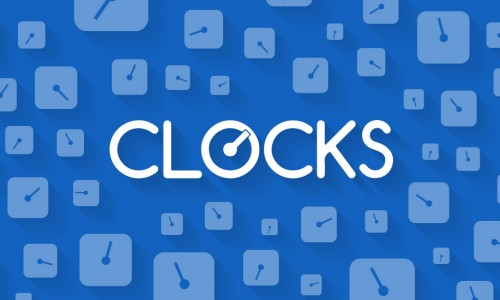Clocks is a dead-simple yet attractive game (review)