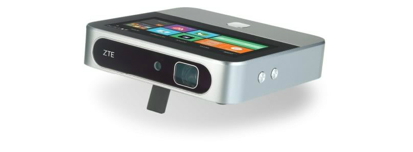 Report pico projectors in 2016 for Best pico projector 2016
