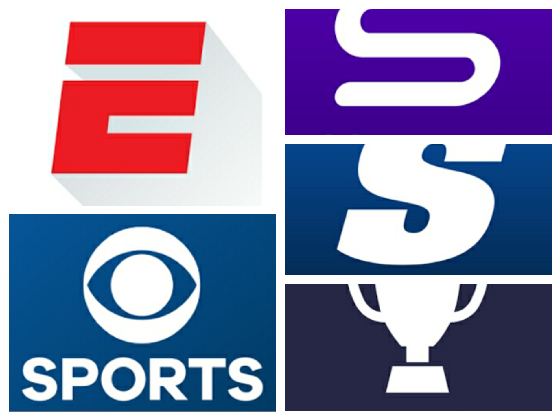 Cbs Will Stream Select Nfl Games Including The Superbowl