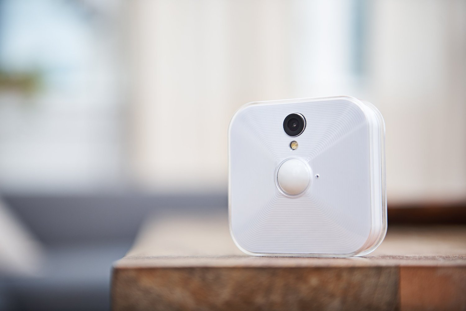 Blink Released An Affordable Multi Camera Home Monitoring