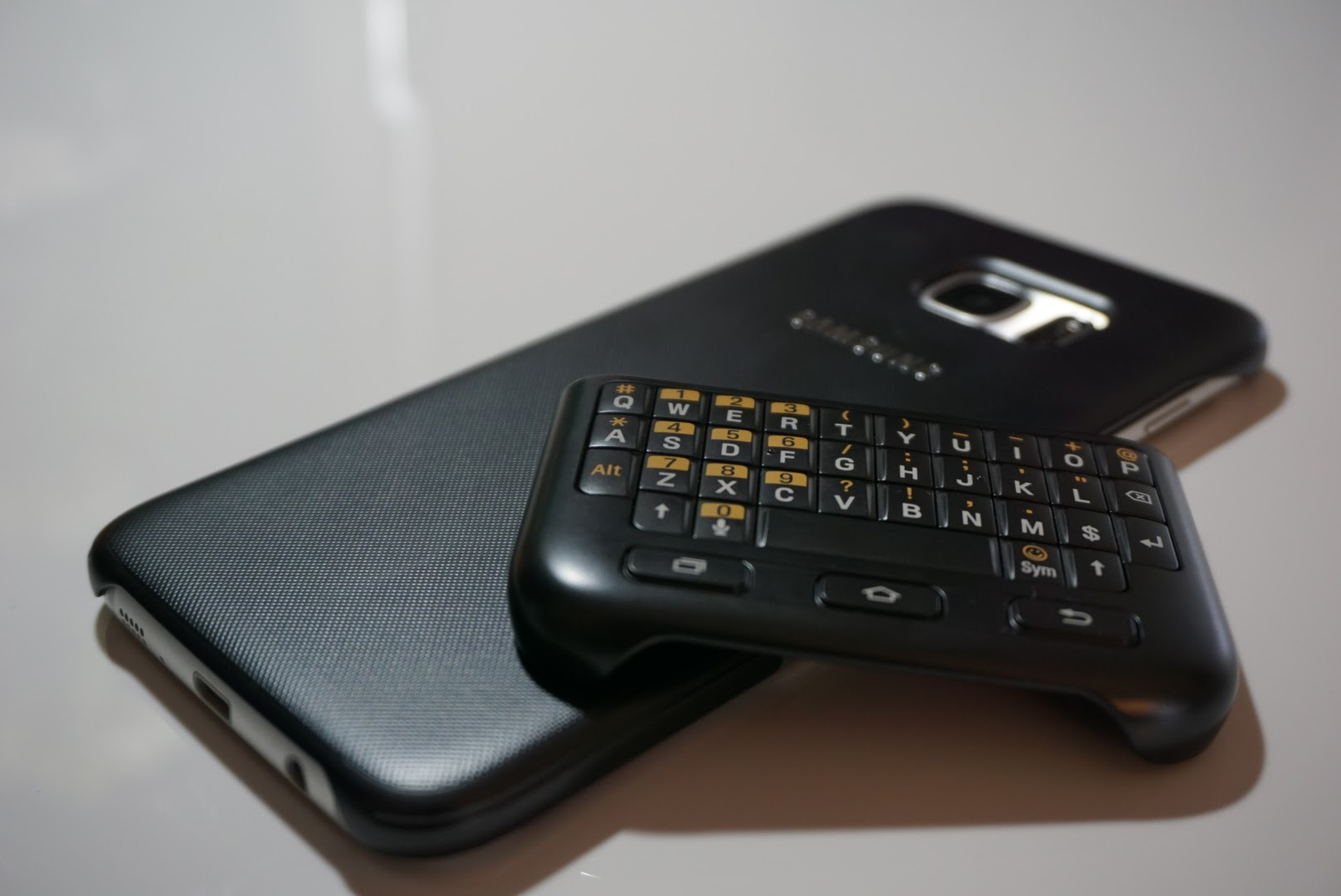 keyboard cover samsung s7