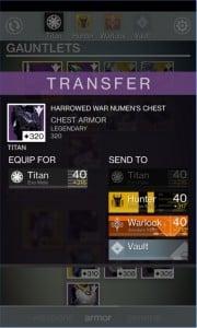 Ishtar commander screenshot