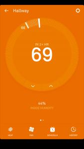 Nest Screenshot