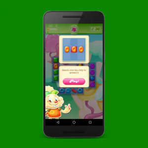 Candy Crush Jelly Saga Tutorial
