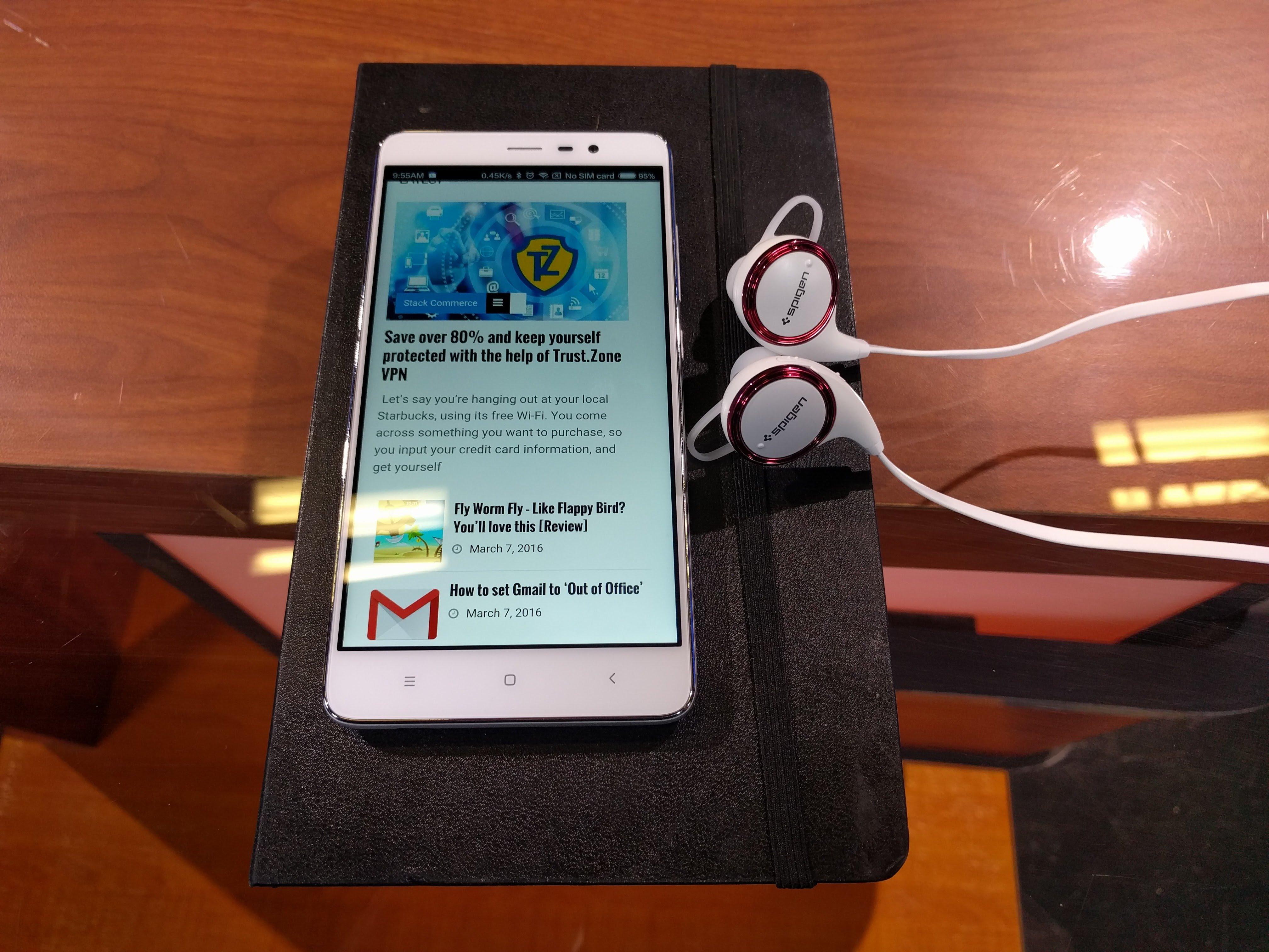 Spigen Bluetooth Earbuds