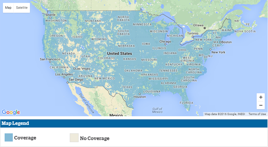 Us cellular coverage in mexico