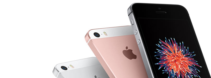 Having Just Been Announced The IPhone SE Is A Refresh To 4 Inch Line Basically It Has Body Of 5 With Guts An 6s