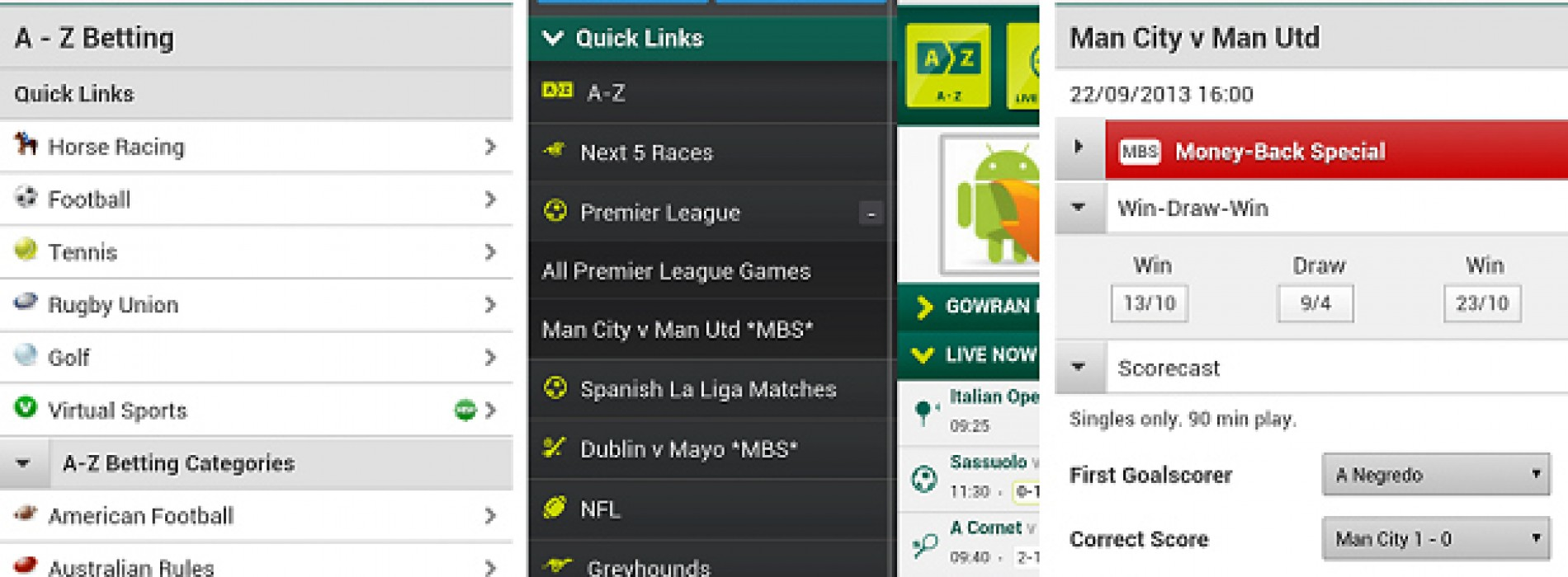 paddy power app
