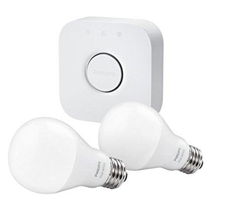 philips smart bulbs