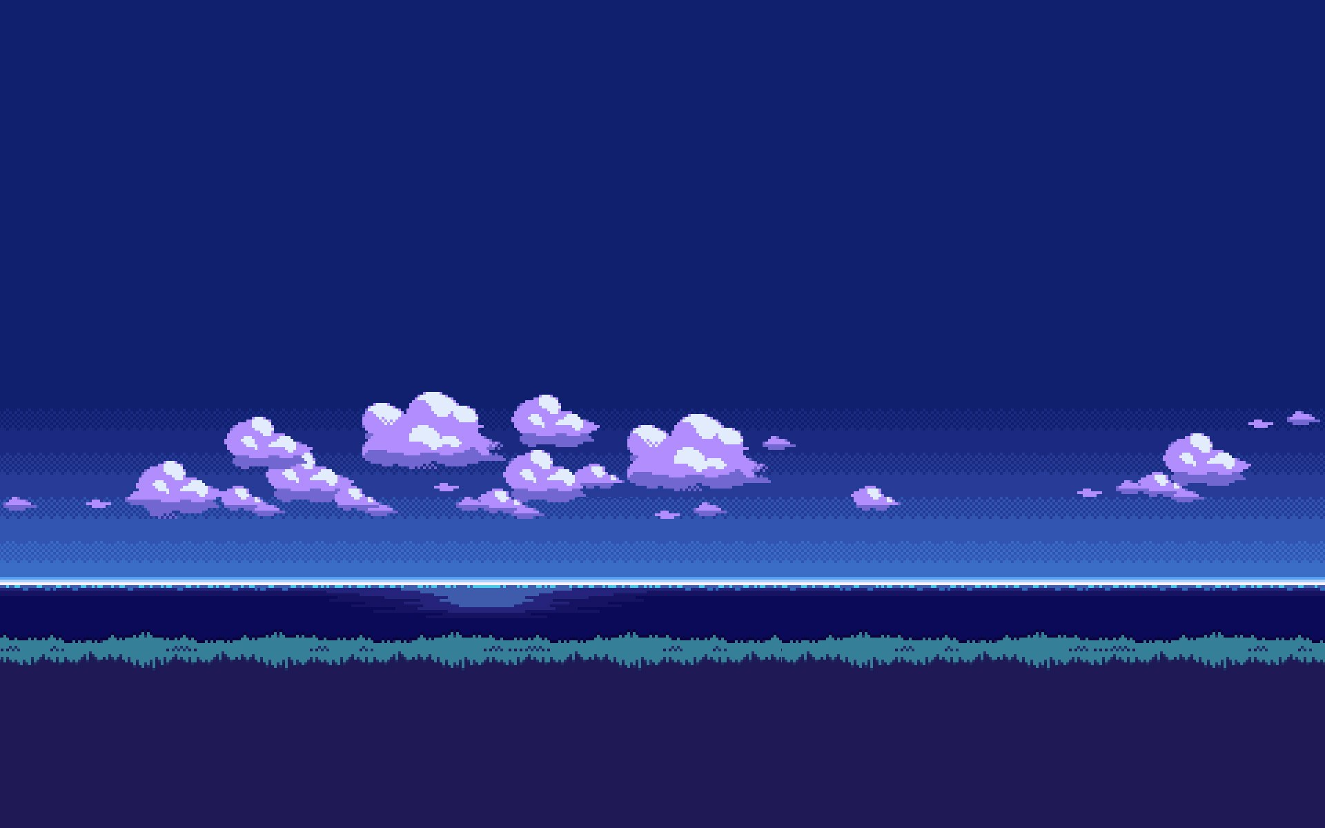 8 bit wallpapers you ll totally want for your android