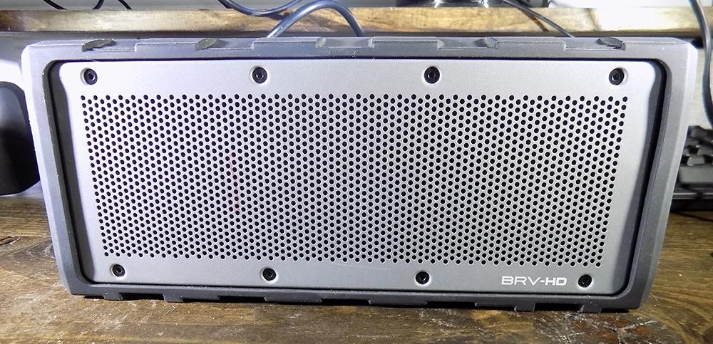 Braven BRVHD speaker