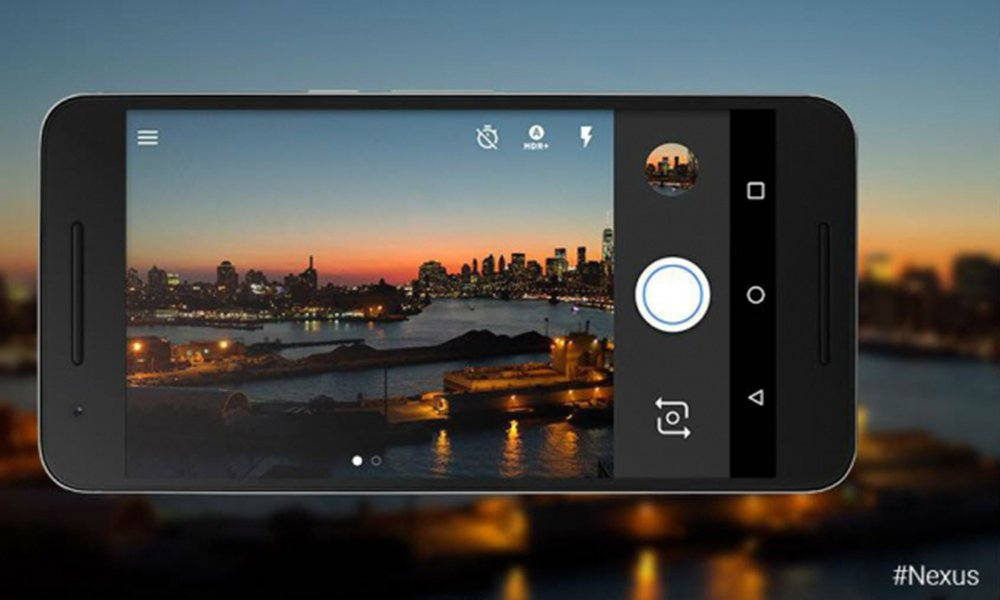 Google Camera Gets Updated With Android N Features