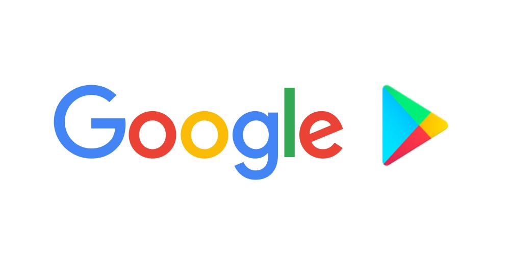 Google Play ... Google