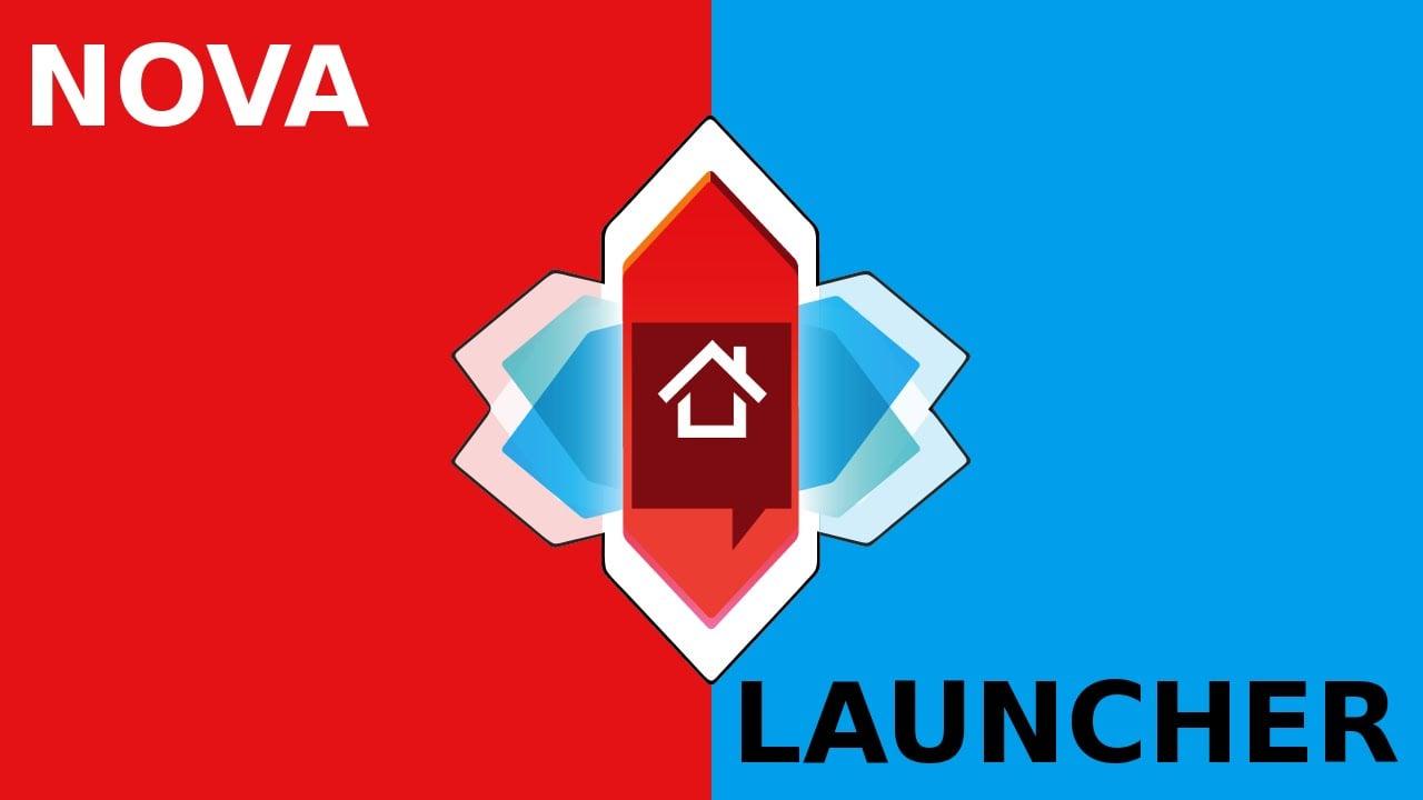 Resultado de imagen para Nova Launcher