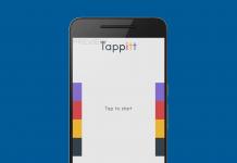 Tappitt Review