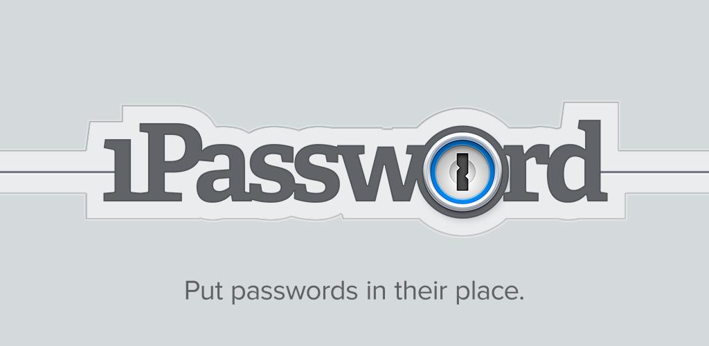 1password promo image