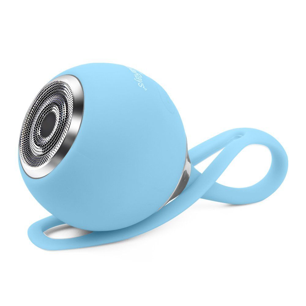 natrualrays bluetooth speaker