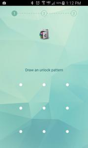 Setup Pattern